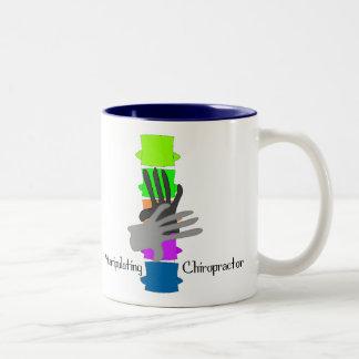 Chiropractor Gifts Coffee Mug