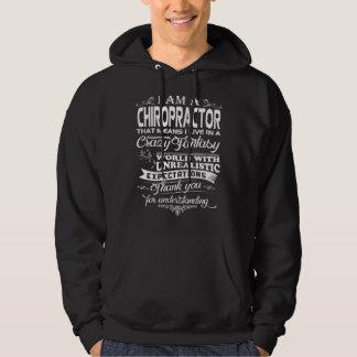 CHIROPRACTOR HOODIE