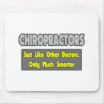 Chiropractors...Smarter Mouse Pad