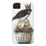 Chirp iPhone 4S Glossy Hard Case iPhone 4 Case-Mate Case