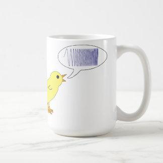 Chirp Mugs
