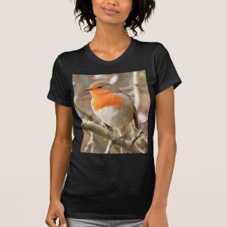 Chirpy Robin Tee Shirt