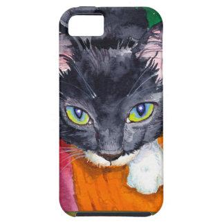 ¡Chirrido - el gato de la maravilla! iPhone 5 Case-Mate Carcasas