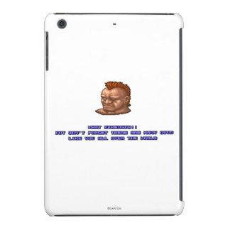 Chirrido KO'ed 2 Fundas De iPad Mini Retina