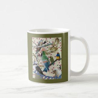 Chirridos bonitos taza