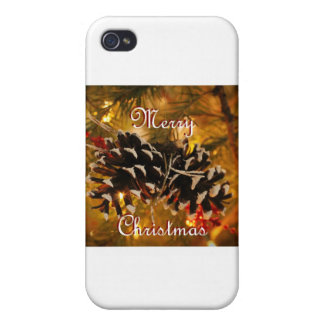 chirstmas iPhone 4 cases