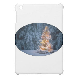 Chirstmas Tree Case For The iPad Mini