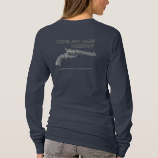Chisel and Plane Workshop 45 T-Shirt