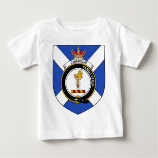 Chisholm Baby T-Shirt