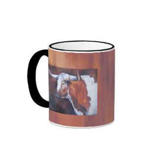 Chisholm Longhorn Mug