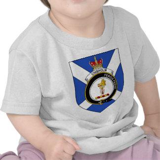 Chisholm Camisetas