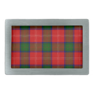 Chisholm Rectangular Belt Buckle
