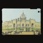 Chisinau Case For The iPad Mini