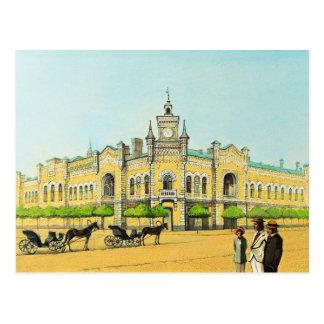 Chisinau Postcard