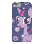 Chispa crepuscular 2 funda de iPhone 6 barely there