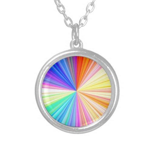 Chispa de ColorWheel - disfrute de la alegría de l Joyería