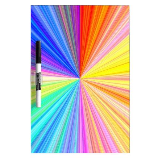 Chispa de ColorWheel - disfrute de la alegría de l Tablero Blanco
