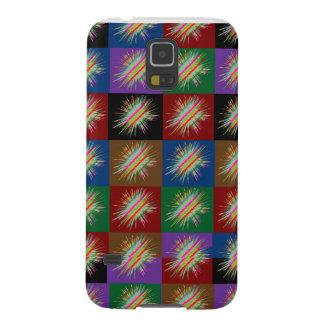 Chispa de las ESTRELLAS múltiples: Disfrute de la Carcasa Para Galaxy S5