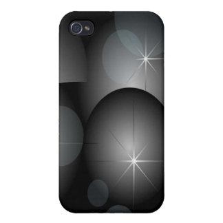 Chispa del caso de Iphone iPhone 4 Cárcasa