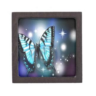 chispa-mariposa cajas de regalo de calidad