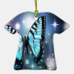 chispa-mariposa ornamentos para reyes magos
