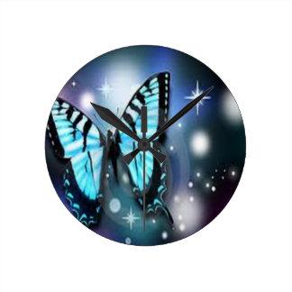 chispa-mariposa reloj