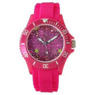 Chispa Timez Relojes De Pulsera