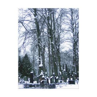 Chispas de KIW Cementerio de W Nevado