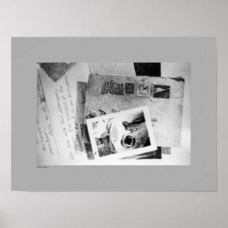 Chispas de KIW: Mini-Pistas 2 Posters