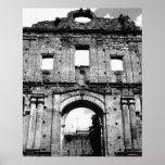 Chispas de KIW: Panamá Viejo Póster