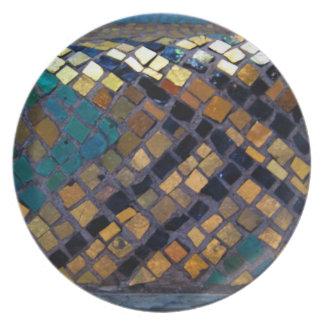 Chispas de KIW: Placa del Tessellation 2 de Pat Platos