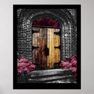 Chispas de KIW: Puertas venerables del arco Impresiones