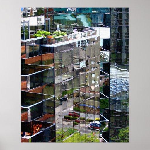 Chispas de KIW: Reflexiones urbanas de Urb Póster