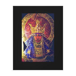 Chispas de KIW: St. Cunegonde del milímetro Lona Envuelta Para Galerias