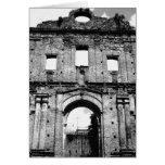 Chispas de KIW: Tarjeta de Panamá Viejo