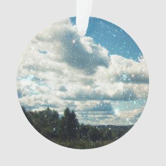 Chispas del cielo
