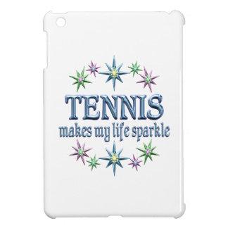 Chispas del tenis