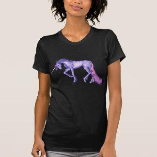 Chispas del unicornio camisetas