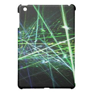 Chispas del verde azul - caso del iPad