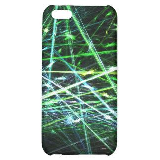 Chispas del verde - caso del iPhone
