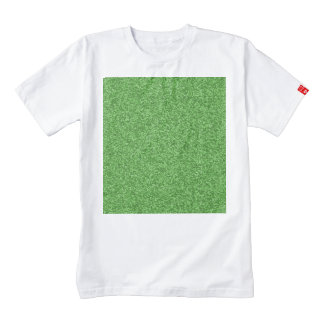 Chispas del verde del trébol