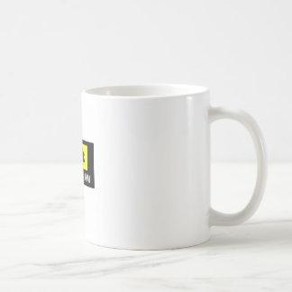 Chispas, mercancías de la fan del nanovoltio taza clásica
