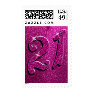 Chispean los 21ros sellos rosados de la fiesta de