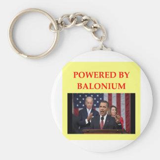 chiste anti de obama llavero redondo tipo pin