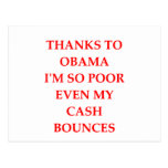 chiste anti de obama postal