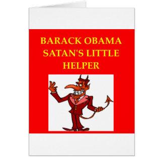 chiste anti de obama tarjetón