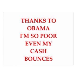 chiste anti de obama postales