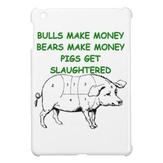 chiste capitalista del cerdo
