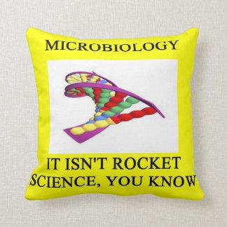 chiste de la biología almohada