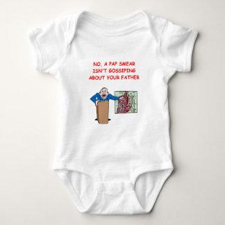 chiste de la escuela del MED Body Para Bebé